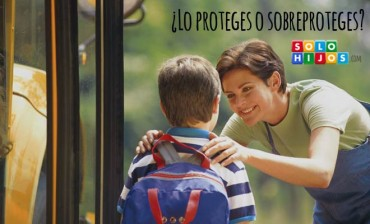 ¿Lo proteges o lo sobreproteges?